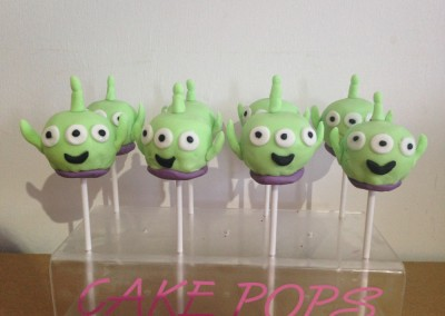 toy story alien pop
